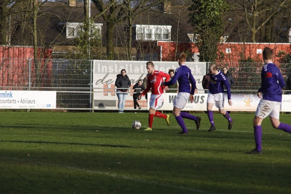 FC Wolvega - DESZ (195)