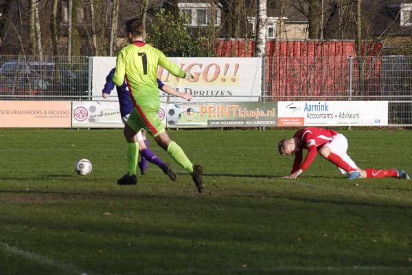 FC Wolvega - DESZ (83)