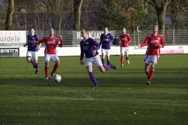 FC Wolvega - DESZ (74)
