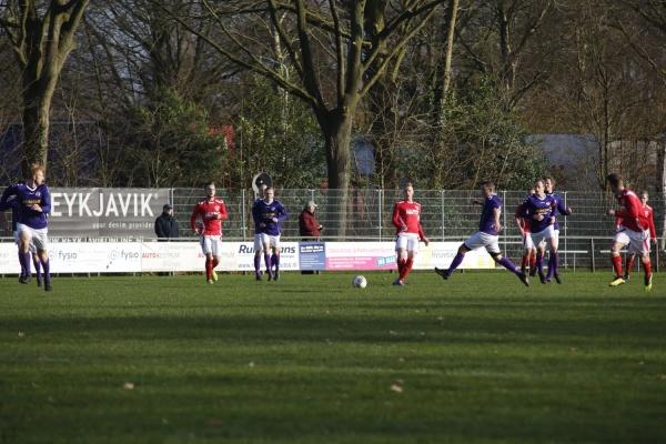 FC Wolvega - DESZ (50)