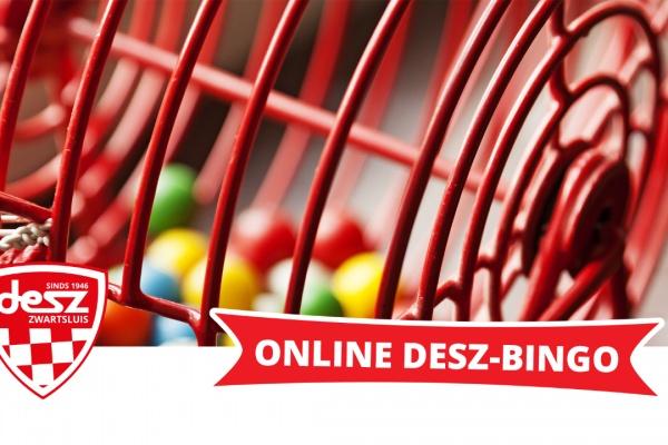 online desz bingo