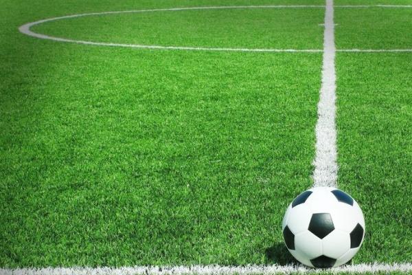 voetbalverslag