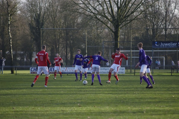 FC Wolvega - DESZ (48)