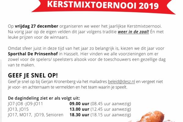 Kerstmix2019