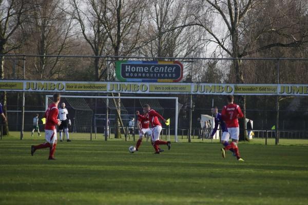 FC Wolvega - DESZ (61)