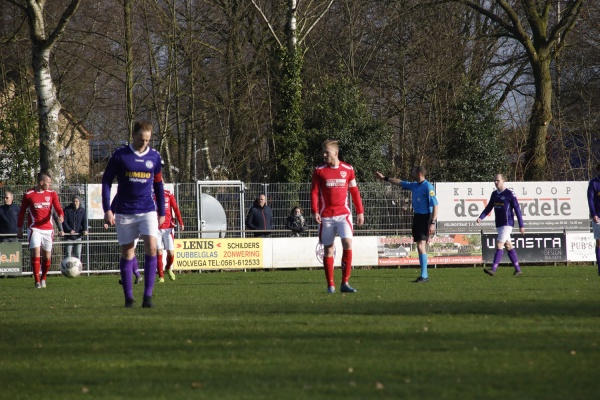 FC Wolvega - DESZ (32)
