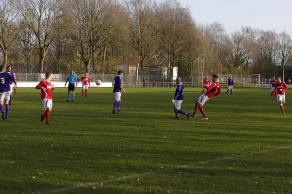 FC Wolvega - DESZ (213)