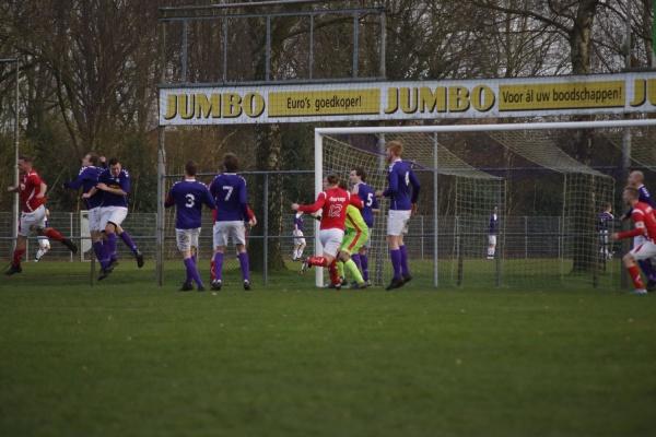 FC Wolvega - DESZ (267)