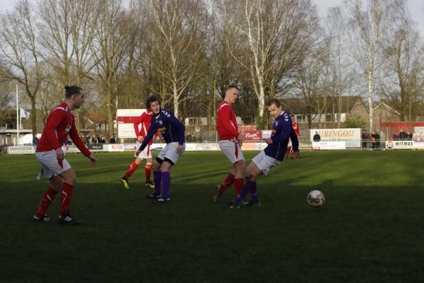 FC Wolvega - DESZ (248)