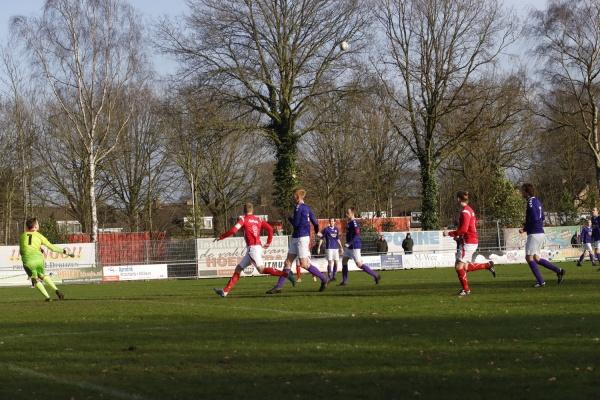 FC Wolvega - DESZ (34)