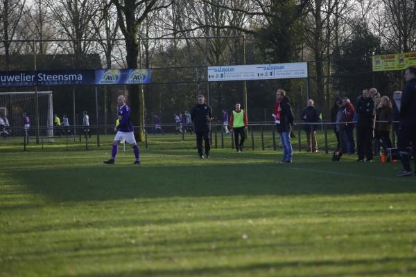 FC Wolvega - DESZ (70)