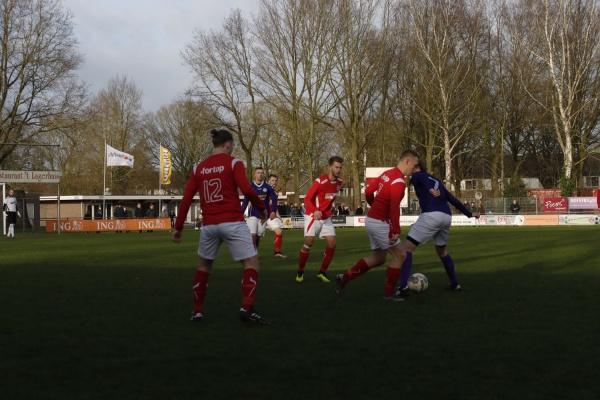 FC Wolvega - DESZ (246)