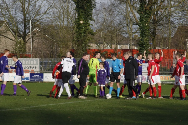 FC Wolvega - DESZ (16)