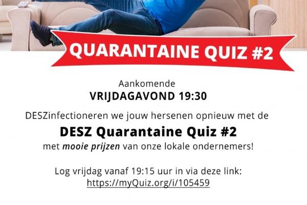 Quarantaine #2