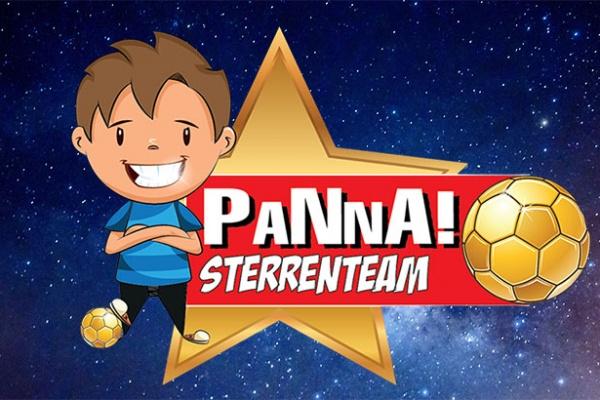 Panna-sterrenteam
