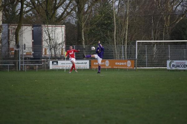 FC Wolvega - DESZ (256)