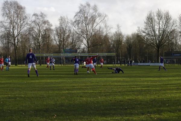 FC Wolvega - DESZ (38)