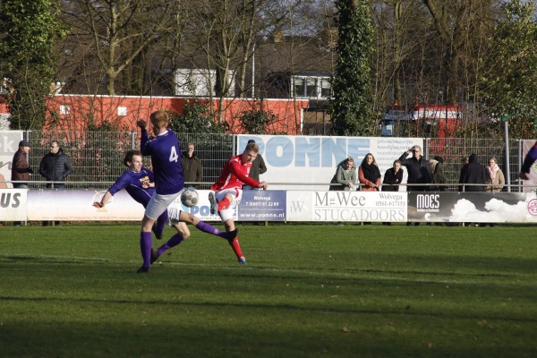 FC Wolvega - DESZ (133)