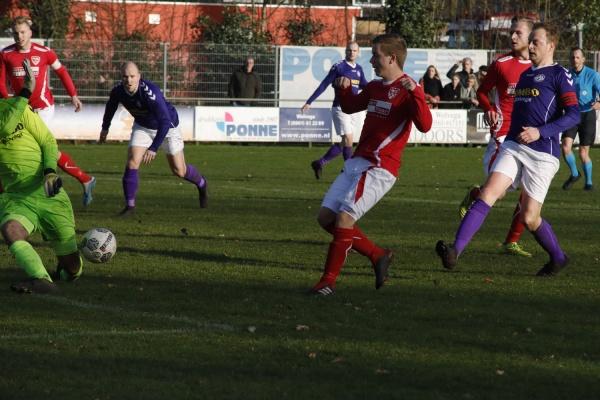FC Wolvega - DESZ (75)